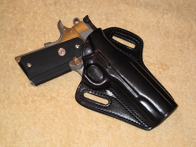 Fotos holsters for colt 1911 government gold cup 38 super ace and